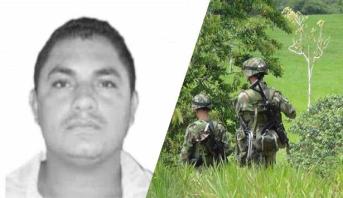 مصرع قائد أكبر عصابة إجرامية بكولومبيا في عملية عسكرية