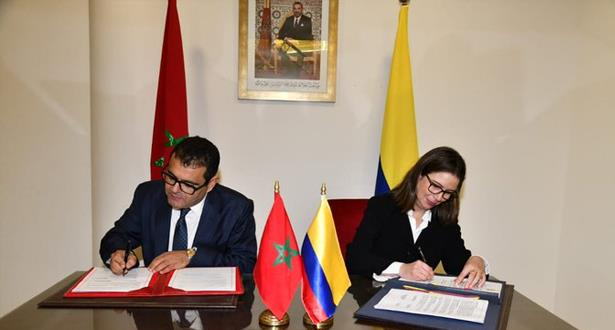 Sahara marocain: la Colombie appuie la position du Maroc