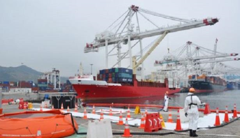 التجارة الخارجية: رفع الطابع المادي عن طلبات الاستفادة من الإعفاءات الجمركية
