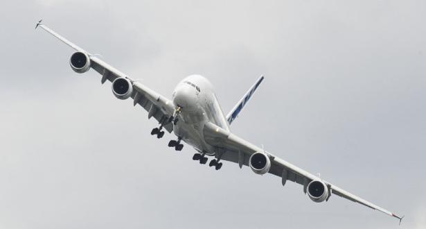 USA: Le variant Delta freine l'industrie aérienne