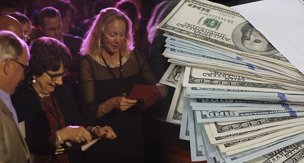 شركة أمريكية تمنح جميع موظفيها مكافآة بقيمة 10 ملايين دولار!
