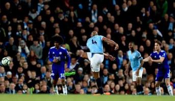 Covid-19: Pas de chômage partiel pour Manchester City