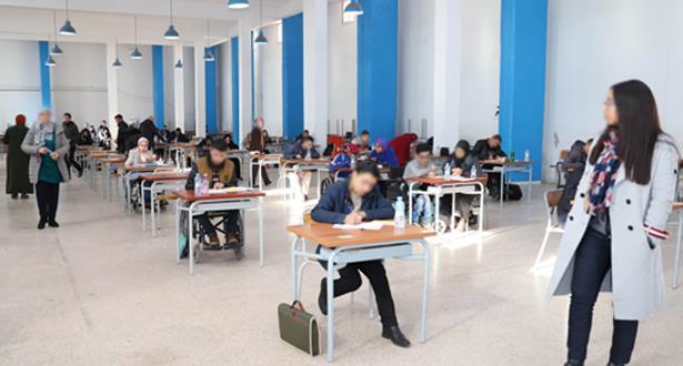 ولوج الأقسام التحضيرية للمدارس العليا.. تحديد فترة استثنائية لتسجيل التلاميذ المرتبين حسب الاستحقاق