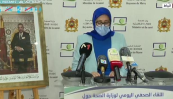 Coronavirus: le Maroc franchit la barre des 13.000 cas confirmés