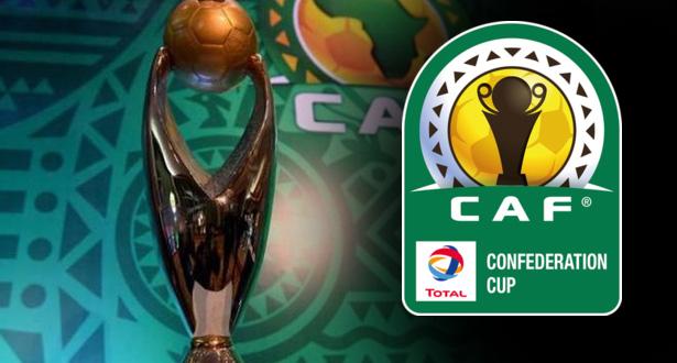 """""""كاف"""" تعلن رسميا إقامة مباريات الكونفدرالية في المغرب بنظام المباراة الواحدة"""