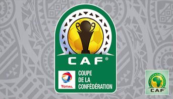 """""""الكاف"""" يكشف عن برنامج مباريات ممثلي المغرب في """"كأس الكونفدرالية"""""""