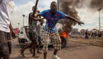 الكونغو الديموقراطية .. مقتل 17 مدنيا في مجزرتين لجماعة أوغندية متمردة