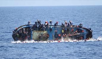 الكونغو الديمقراطية .. نحو 150 مفقودا جراء غرق عبارة شرق البلاد