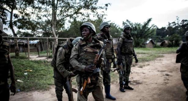 الكونغو الديموقراطية .. مقتل عشرة مدنيين في هجوم إرهابي