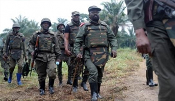 مقتل 13 شخصا في هجوم على قرية شرق الكونغو
