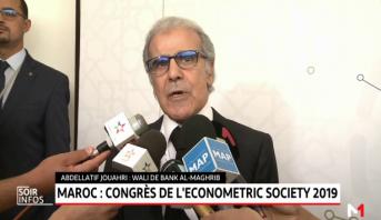Maroc: ouverture du Congrès africain de l'Econometric Society 2019