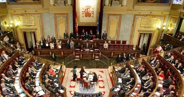 مجلس النواب الإسباني يصادق على تمديد حالة الطوارئ حتى 11 أبريل