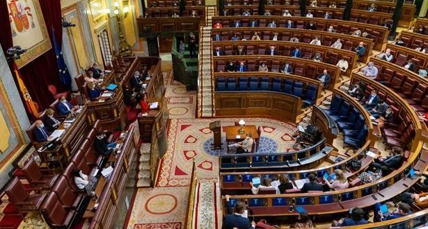 إسبانيا .. مجلس النواب يرفض بأغلبية ساحقة مقترح حجب الثقة ضد الحكومة