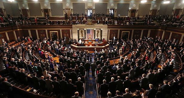 الكونغرس الأميركي يرفض التمويل الطارئ للجدار الحدودي