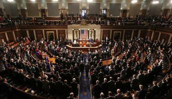 مجلس النواب الأمريكي يندد بقرار الرئيس ترامب سحب القوات الأمريكية من سوريا
