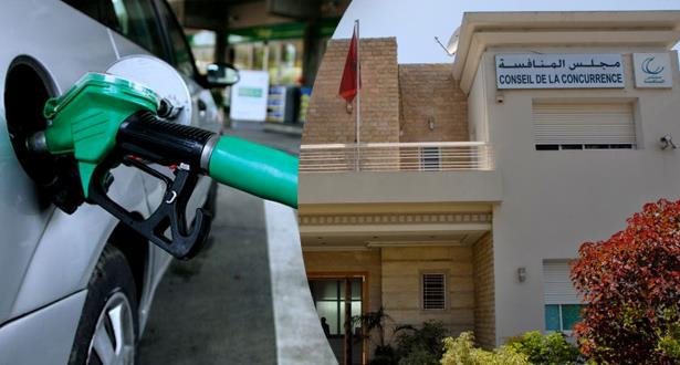 Plafonnement des prix des carburants: le Conseil de la Concurrence livre son avis