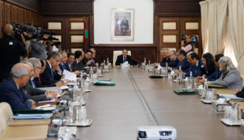 مجلس الحكومة يصادق على مشروع قانون المالية لسنة 2020 والنصوص المصاحبة له