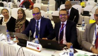 Le Maroc intègre le Conseil d'Administration de l'Union Africaine des Télécommunication