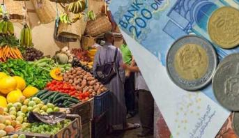 المندوبية السامية للتخطيط تتوقع ارتفاع أسعار الاستهلاك