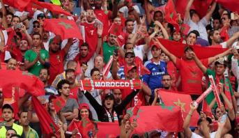 مونديال روسيا.. سفارة المغرب بموسكو توفر قنصليات متنقلة للمشجعين المغاربة
