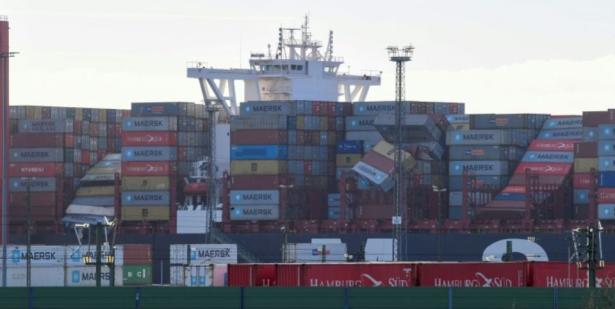 Covid-19 : le commerce extérieur chinois chute de 11%