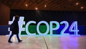 كوب 24.. إفريقيا تدعو إلى تنفيذ عملي لاتفاق باريس بشأن المناخ
