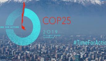 """إسبانيا تقترح استضافة قمة المناخ """"كوب 25"""""""