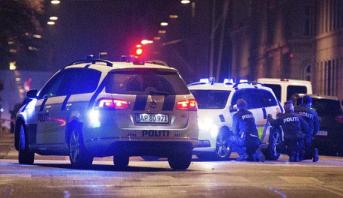 كوبنهاغن .. جريح في انفجار هز وكالة الضرائب الدنماركية