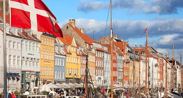 الدنمارك تحظر التجمعات لأكثر من 500 شخص حتى بداية شتنبر