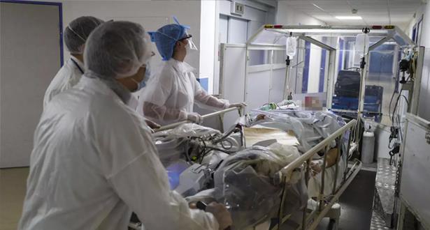 """تفاصيل وفاة أصغر فرنسية مصابة بنوع """"نادر جدا"""" من فيروس كورونا"""