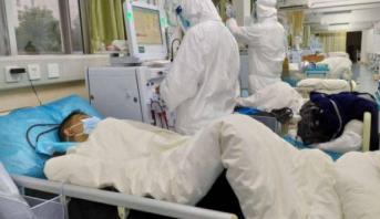فيروس كورونا.. ارتفاع عدد الوفيات في الصين إلى 1113 شخصا