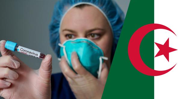 Coronavirus en Algérie: 185 nouveaux cas confirmés et 22 nouveaux décès