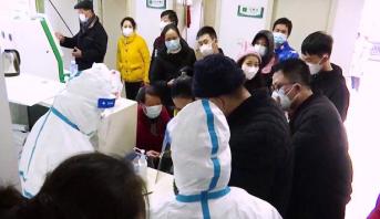 """Coronavirus: l'OMS alerte sur """"une pénurie chronique d'équipements de protection individuelle"""""""
