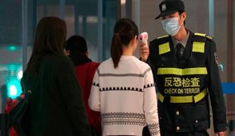 """هونغ كونغ تعلن تسجيل أول حالة يشتبه في إصابتها بفيروس """"كورونا"""" الجديد"""