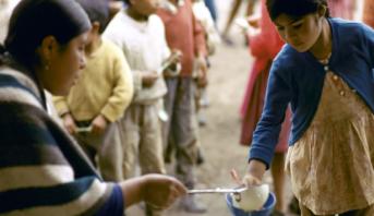 جائحة كوفيد-19 بددت الآمال في القضاء على الفقر المدقع بحلول 2030