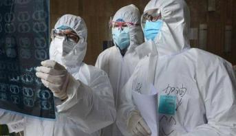 Coronavirus : 319 décès enregistrés en France en 24h