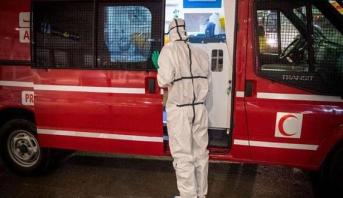 Coronavirus au Maroc: avec 266 cas confirmés, Casablanca-Settat est la région la plus touchée
