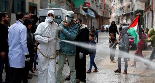 لليوم الرابع على التوالي .. عدم تسجيل إصابات جديدة بفيروس كورونا بفلسطين