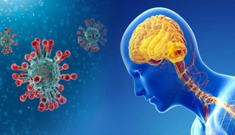 أطباء يؤكدون أن فيروس كورونا يمكن أن يسبب ضررا للجهاز العصبي للمرضى