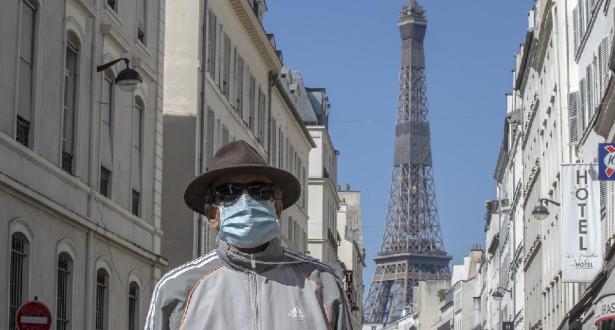 """Covid-19: le Conseil scientifique français alerte d'une """"recrudescence"""" du nombre de cas"""