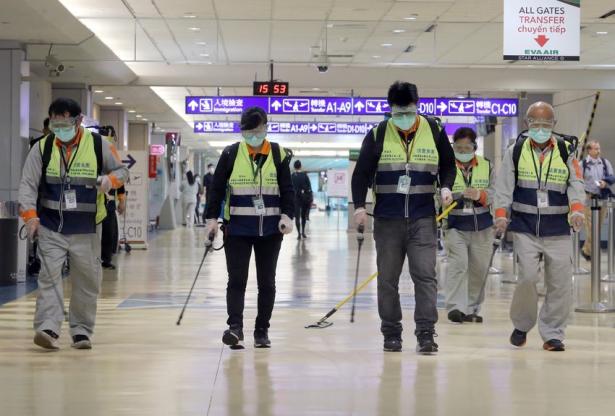Coronavirus : le bilan s'alourdit, la Chine se mobilise