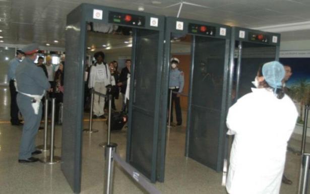 Coronavirus: instauration d'une fiche sanitaire du passager aux points d'entrée au Maroc