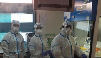 """Province de Larache: la situation épidémiologique dans des limites """"totalement maîtrisées"""""""