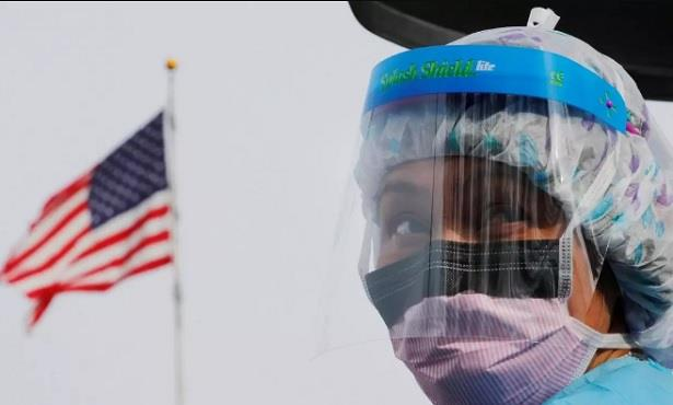 """فاوتشي: حصيلة وفيات كورونا في الولايات المتحدة أعلى """"بلا شكّ"""" من المعلن"""