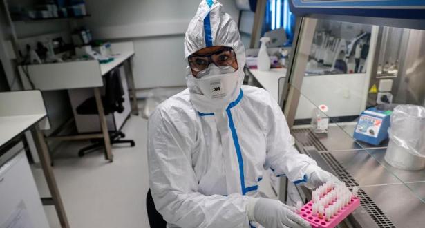 Vaccin contre coronavirus: plus de 80 essais cliniques en cours dans le monde