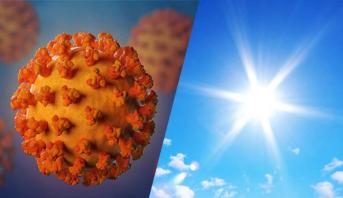 منظمة الصحة العالمية: الحرارة المرتفعة لا تمنع الإصابة بفيروس كورونا