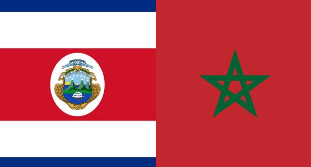 الصحراء المغربية .. كوستاريكا تعلن دعمها لحل سياسي عادل ودائم