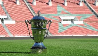 برنامج ومواعيد مباريات ربع نهائي كأس العرش
