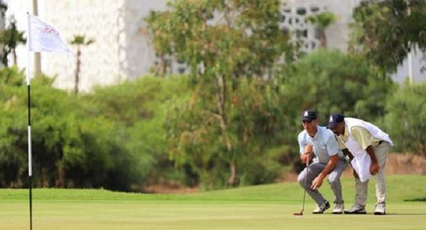 Coupe du Trône de Golf 2019  le club Palm golf Casablanca remporte le titre