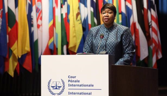 """المحكمة جنائية الدولية تعلن عزمها التحقيق في """"جرائم الحرب"""" بفلسطين"""